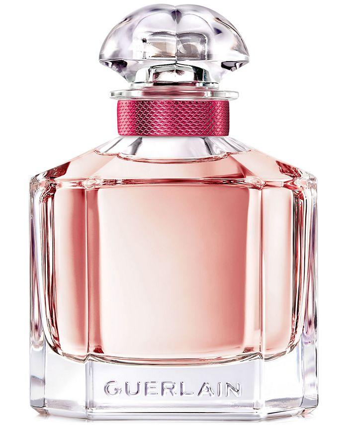 Guerlain - Mon Guerlain Bloom Of Rose Eau de Toilette, 3.3-oz.
