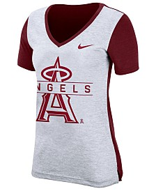 Nike Women's Los Angeles Angels Dri-FIT Touch T-Shirt
