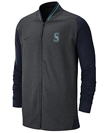 Nike Men's Seattle Mariners Dry Game Track Jacket