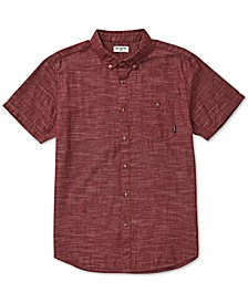 Men's All Day Shirt