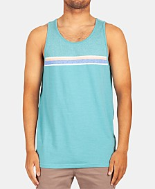 Rip Curl Men's Stripe Tank Top