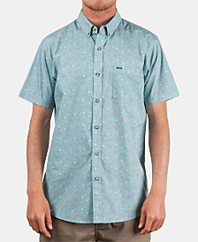 Rip Curl Men's Dorado Graphic Shirt