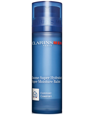 Clarins ClarinsMen Super Moisture Balm, 1.6-oz.