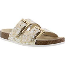 Michael Michael Kors Little & Big Girls Ethel Cosmos Sandals