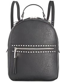 INC Hazell Convertible Mini Backpack, Created for Macy's