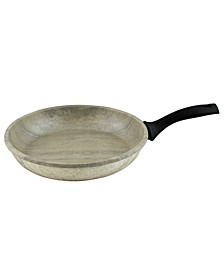 "Tosca Carucci 11"" Marble Frying Pan with Bakelite Handle"