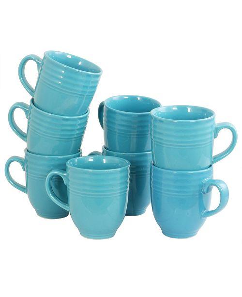 Plaza Cafe 15Ounce Mug