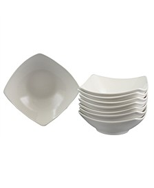 8 Piece Bowl Set