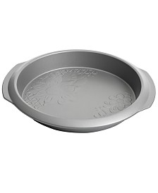 "Country Kitchen 9"" Round Cake Pan"