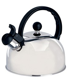 2.25 Qt. Stainless Steel Kettle