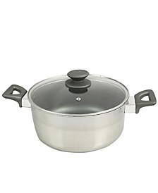 Oster Cuisine Rivendell 5 Quart Dutch Oven with Lid