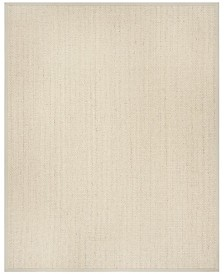 Safavieh Natural Fiber Light Gray 8' x 10' Sisal Weave Area Rug