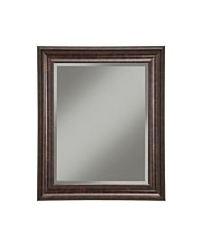 Martin Svensson  Oil Rubbed Bronze Mirror