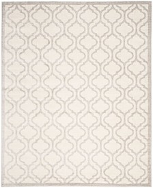 Safavieh Amherst Ivory and Light Gray 8' x 10' Area Rug