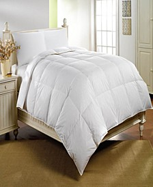 Down Filled Lightweight Comforter Full/Queen