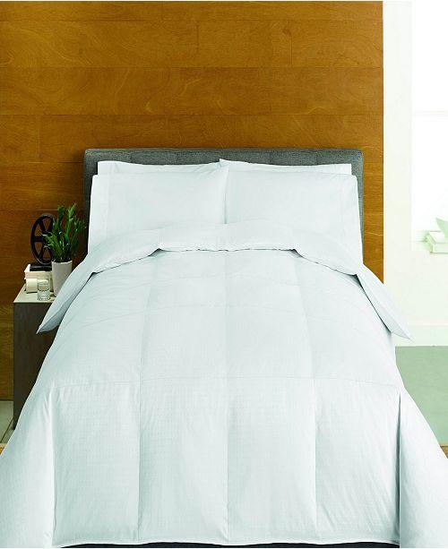 St. James Home Lightweight Goose Down Comforter Full/Queen