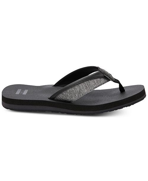 TOMS Men's Santiago Sandals