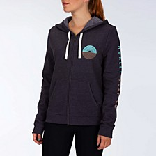 Juniors' Horizon Perfect Fleece Hoodie