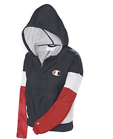 Champion Warm-Up Jacket