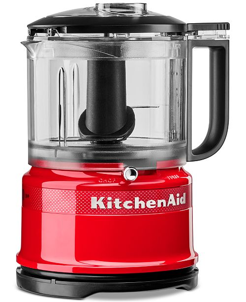 Kitchenaid Kfc3516qhsd 100 Year Limited Edition Queen Of Hearts 3 5