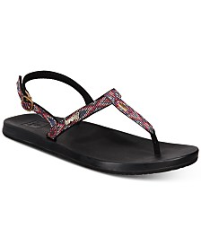 REEF Cushion Bounce Slim Sandals