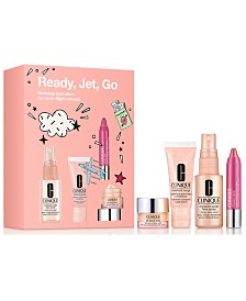 Clinique 4-Pc. Ready, Jet, Go Set