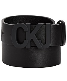 Big Boys Logo Belt