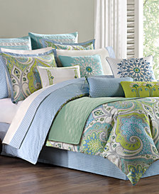 Echo Sardinia Queen Reversible Comforter Set