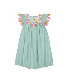 Masala Baby Girls Zuri Dress