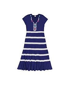 Masala Baby Girls Mara Dress