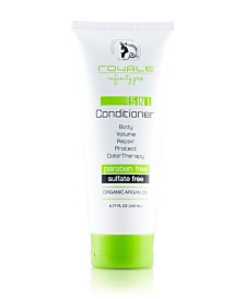 Royale Infinity Pro 5-in-1 Conditioner