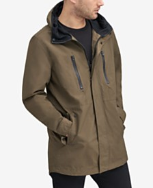 Marc New York Men's Fishtail Jacket