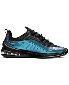 e95f08d82c Nike Men s Air Max Axis Premium Casual Sneakers from Finish Line