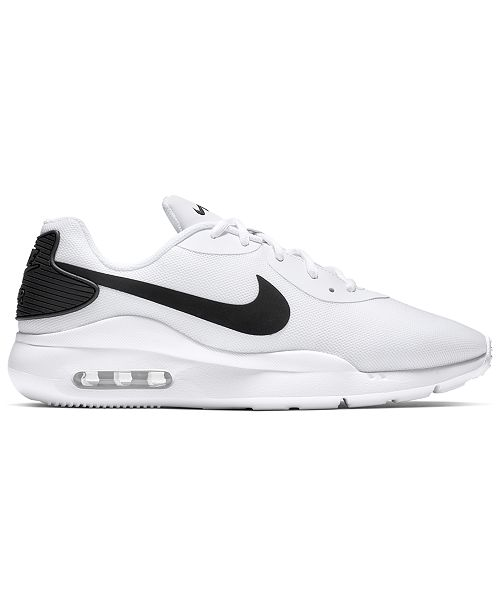 Nike Men s Oketo Air Max Casual Sneakers from Finish Line   Reviews ... 41c3735a2