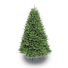 International 7.5 ft.Unlit Davidson Fir Premier Artificial Christmas Tree