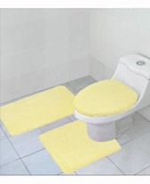 Yellow Bath Rugs And Mats Macys