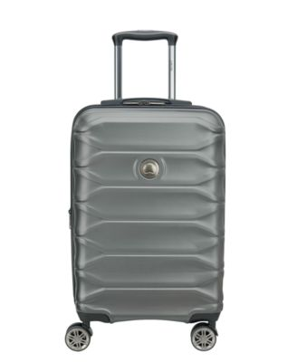 """Meteor 21"""" Hardside Expandable Carry-On Spinner Suitcase, Created for Macy's"""