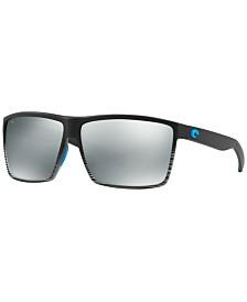 Costa Del Mar Polarized Sunglasses, RINCON 64
