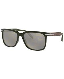 Michael Kors Sunglasses, MK2096 58 JACKSON