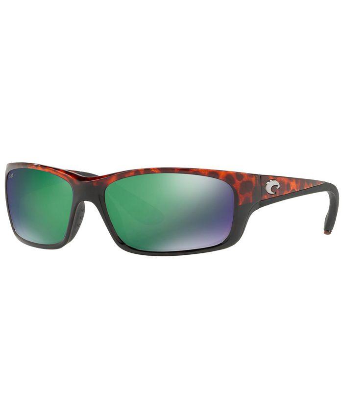 Costa Del Mar - Polarized Sunglasses, JOSE 61P