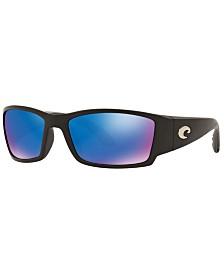 Costa Del Mar Polarized Sunglasses, CORBINA 61P