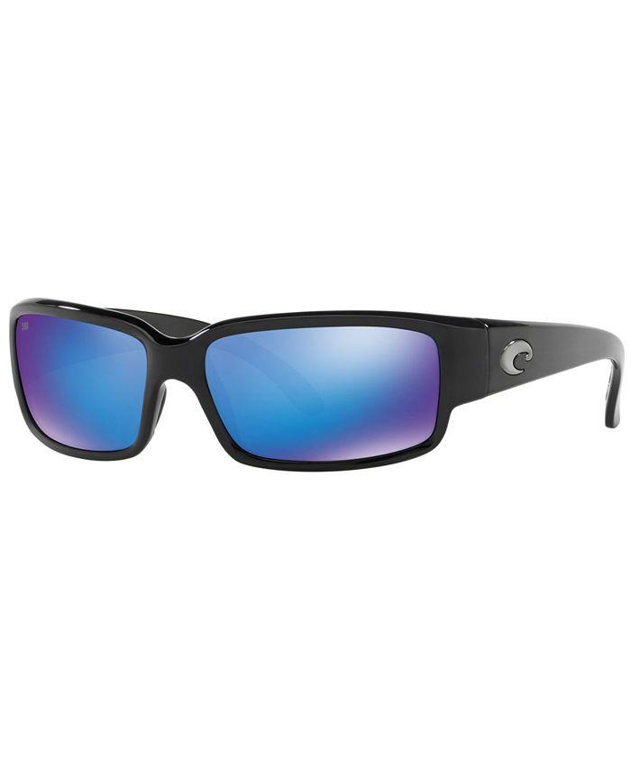 Costa Del Mar - Polarized Sunglasses, CDM CABALLITO 06S000169 59P