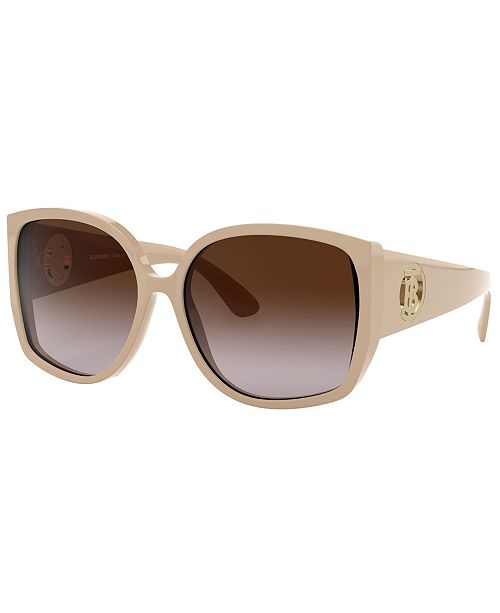 Burberry Sunglasses, BE4290 61