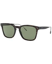 Sunglasses, AR8120 54