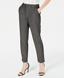 XOXO Juniors' Slim-Leg Trousers