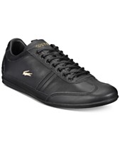 170bec0ed Lacoste Men s Misano 119 1 U CMA Sneakers