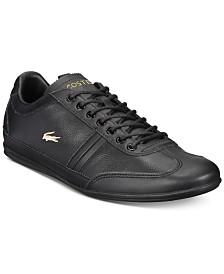 Lacoste Men's Misano 119 1 U CMA Sneakers