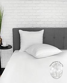 EcoPEDIC Eco-Classic 250 Thread Count Cotton Jumbo Pillow 2-Pack