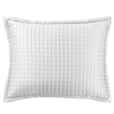 Crystal Quilt King Sham