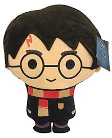 Warner Bros. Harry Potter Pillow Buddy